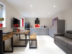 1 bedroom property near Nailsworth, Gloucestershire, England