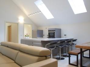 2 bedroom property near Nailsworth, Gloucestershire, England