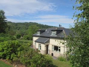 4 bedroom property near Oban, Argyll, Scotland