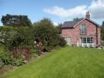 Glan Clwyd Isa - Cae Caled Cottage #7