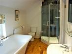Glan Clwyd Isa - Cae Caled Cottage #6