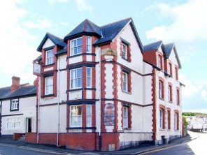 12 bedroom property near Colwyn Bay, North Wales, Wales