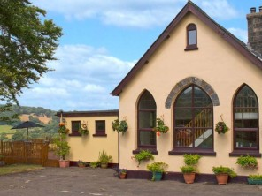 2 bedroom property near Lampeter, Mid Wales, Wales