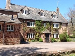 8 bedroom property near Minehead, Somerset, England