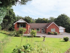 5 bedroom property near Wrexham, North Wales, Wales