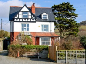 8 bedroom property near Aberdovey, North Wales, Wales