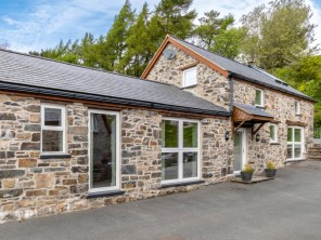1 bedroom property near Corwen, North Wales, Wales