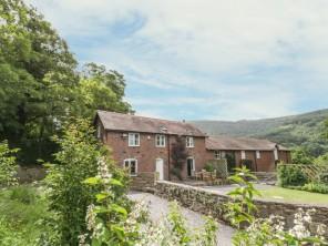 3 bedroom property near Llangollen, North Wales, Wales