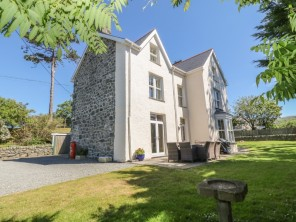 6 bedroom property near Talybont, North Wales, Wales