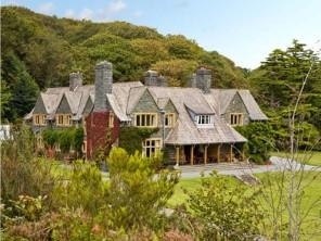 8 bedroom property near Llanbedr, North Wales, Wales