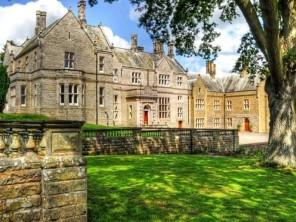 10 bedroom property near Belford, Northumberland, England