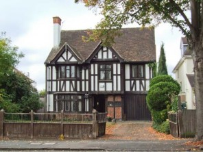 4 bedroom property near Oxford, Oxfordshire, England