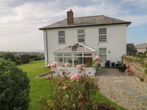 4 bedroom property near Boscastle, Cornwall, England