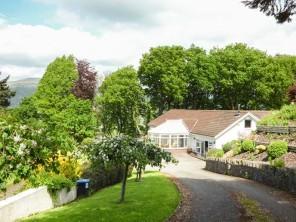 7 bedroom property near Abergavenny, South Wales, Wales