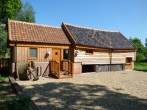 Watermill Granary Barn #2