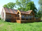 Watermill Granary Barn #3