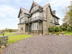 7 bedroom property near Llanbedr, North Wales, Wales