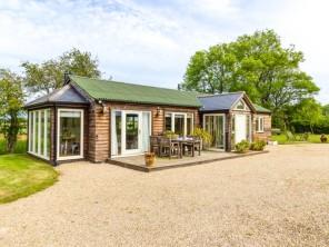2 bedroom property near Alnwick, Northumberland, England