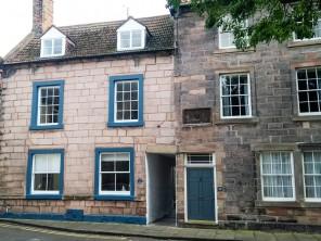 4 bedroom property near Berwick-upon-Tweed, Northumberland, England