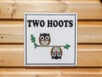 Two Hoots #3