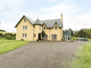 8 bedroom property near Perth, Perthshire, Scotland