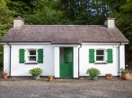Mr McGregors' Cottage #1