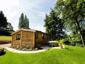 3 bedroom property near Ross-on-Wye, Herefordshire, England