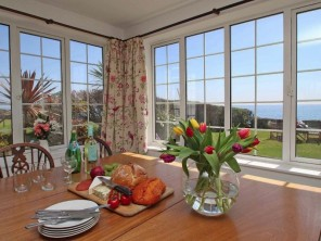 4 bedroom property near Downderry, Cornwall, England