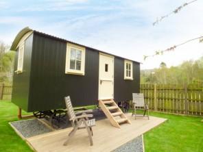 1 bedroom property near Haltwhistle, Northumberland, England