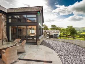 5 bedroom property near Corwen, North Wales, Wales