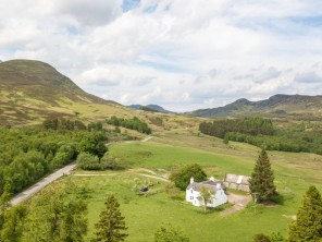 4 bedroom property near Pitlochry, Perthshire, Scotland