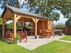 Long House, Boskensoe Barns #7
