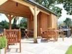 Long House, Boskensoe Barns #8
