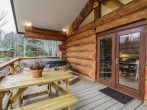 Moorhen Lodge #1