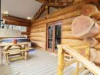 Moorhen Lodge #25