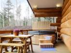 Moorhen Lodge #27