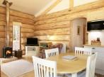 Moorhen Lodge #9