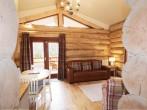 Moorhen Lodge #6