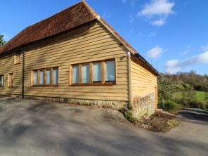 2 bedroom property near Edenbridge, Kent, England