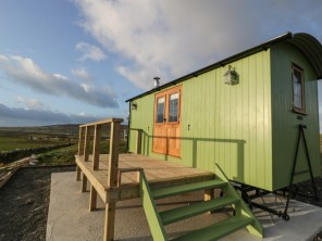1 bedroom property near Holyhead, North Wales, Wales
