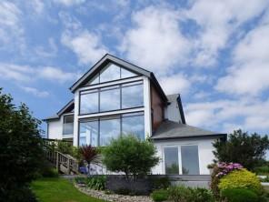 5 bedroom property near Dartmouth, Devon, England