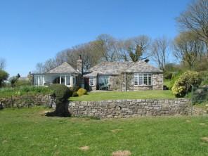 4 bedroom property near Bodmin, Cornwall, England