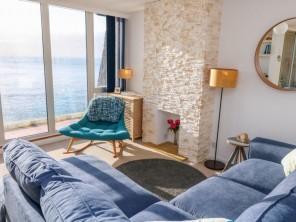 1 bedroom property near Maker, Cornwall, England