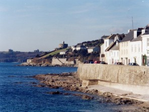 2 bedroom property near St. Mawes, Cornwall, England