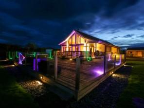 5 bedroom property near Bodorgan, North Wales, Wales