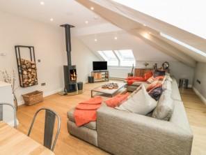 4 bedroom property near Bodorgan, North Wales, Wales