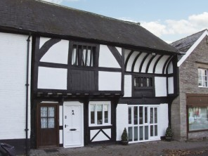 2 bedroom property near Hereford, Herefordshire, England