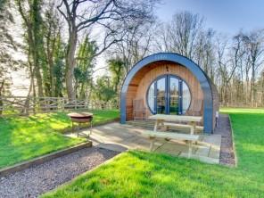 1 bedroom property near Morpeth, Northumberland, England