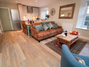 2 bedroom property near Berwick-upon-Tweed, Northumberland, England