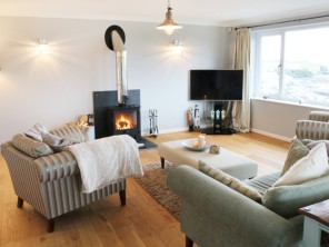 3 bedroom property near Cemaes Bay, North Wales, Wales